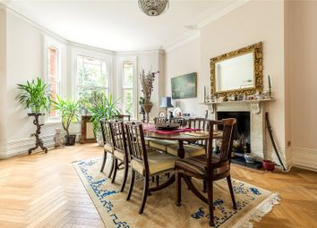 4 bed flat for sale in Carlyle Mansions, Cheyne Walk, Chelsea, London SW3
