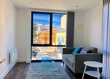 Thumbnail 2 bed flat for sale in Granville Loft, 190 Holiday Street, Birmingham