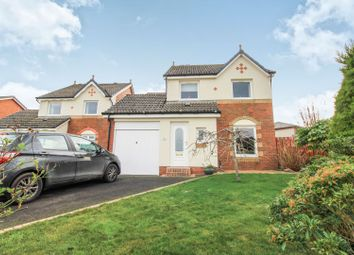 Thumbnail 4 bedroom detached house for sale in Scylla Grove, Aberdeen