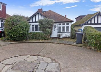 Thumbnail 2 bed bungalow for sale in Orchard Close, Whitstable, Kent