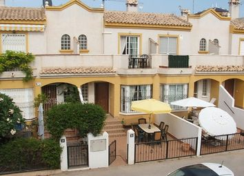 Thumbnail 2 bed town house for sale in Spain, Valencia, Alicante, Guardamar Del Segura
