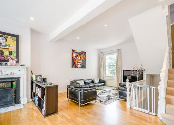 Thumbnail 5 bedroom terraced house to rent in Hazlebury Road, London