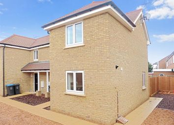 Thumbnail 3 bed semi-detached house for sale in Albion Road, Broadstairs, Kent