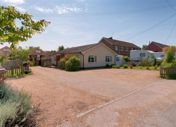 3 bed bungalow for sale in Petteridge Lane, Matfield, Tonbridge TN12