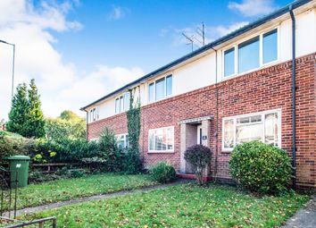 Thumbnail 2 bed maisonette for sale in Bushey Hall Road, Bushey