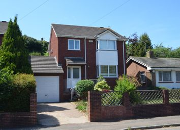 Thumbnail 4 bedroom detached house for sale in Exwick Road, Exeter