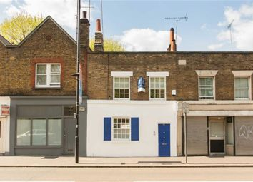 Thumbnail 1 bed property for sale in Hammersmith Bridge Road, London