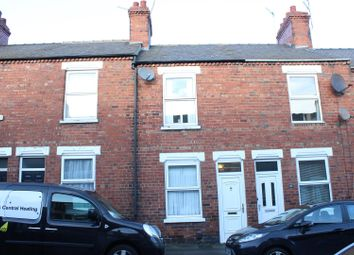 3 bed shared accommodation to rent in Queen Victoria Street, York YO23