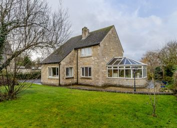 Thumbnail 4 bed detached house for sale in Rylands, Frome, Somerset