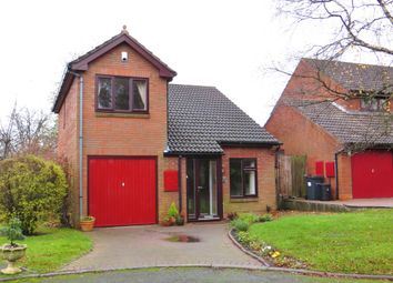 Thumbnail 2 bed detached house to rent in Over Mill Drive, Selly Park, Birmingham