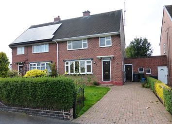 Thumbnail 3 bed semi-detached house for sale in Pear Tree Avenue, Bramley, Rotherham
