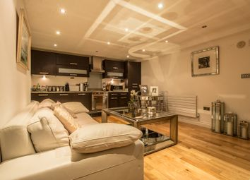 Thumbnail 2 bed flat for sale in Yorkshire Grey Place, London