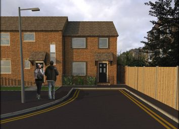 Thumbnail 2 bed end terrace house for sale in Peak Hill Gardens, London