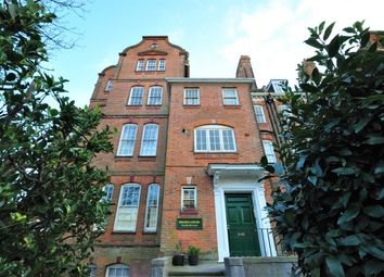 Thumbnail 1 bed flat for sale in Pevensey Road, St Leonards-On-Sea