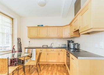 Thumbnail 1 bed flat for sale in Broad Street, Worcester