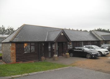 Thumbnail Office to let in Dittons Road, Polegate