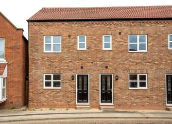 Thumbnail 3 bed terraced house for sale in Millgate, Selby