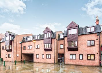 Thumbnail 2 bed flat for sale in Newport Court, Newport, Lincoln
