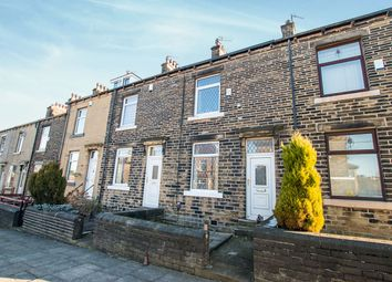 Thumbnail 3 bed terraced house for sale in Sunny Bank Avenue, Bradford