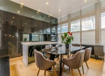 Thumbnail 3 bed terraced house for sale in Halliford Street, London