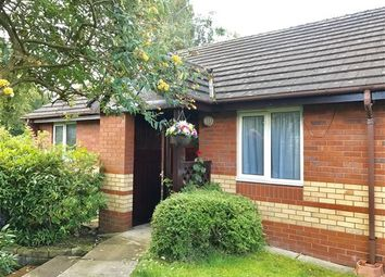 Thumbnail 2 bed bungalow for sale in Kirkstall Close, Macclesfield