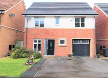 3 bed detached house for sale in Tailor Close, Scholes, Cleckheaton BD19