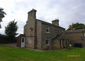 Thumbnail 3 bed terraced house to rent in Croxby Top, Market Rasen