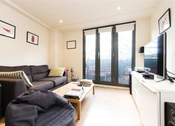 Thumbnail 1 bedroom flat to rent in Winchester Square, London