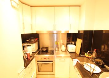 Thumbnail 1 bed flat to rent in New Providence Wharf, Canary Wharf