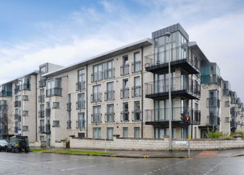 Thumbnail 2 bed flat for sale in Waterfront Gait, Granton, Edinburgh