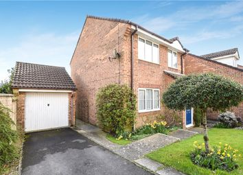 Thumbnail 3 bed detached house for sale in The Beeches, Beaminster, Dorset