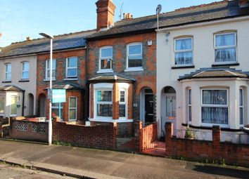 Thumbnail 3 bedroom terraced house for sale in Elm Park Road, Reading