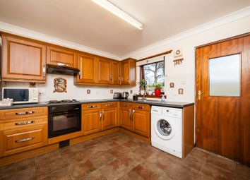 Thumbnail 4 bed semi-detached house for sale in The Paddocks, Redgorton, Perth
