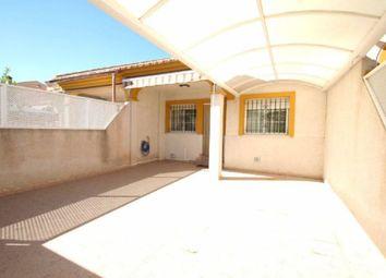 Thumbnail 3 bed terraced house for sale in Santiago De La Ribera, San Javier, Spain
