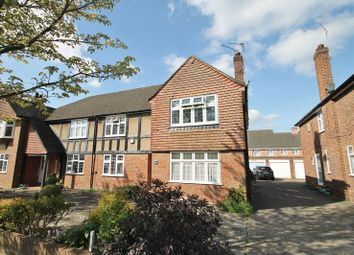 Thumbnail 2 bed flat for sale in The Sigers, Pinner, Middlesex