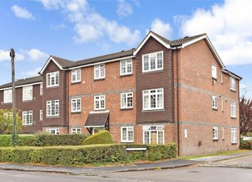 Thumbnail 1 bed flat for sale in Abbotsbury Court, Horsham, West Sussex