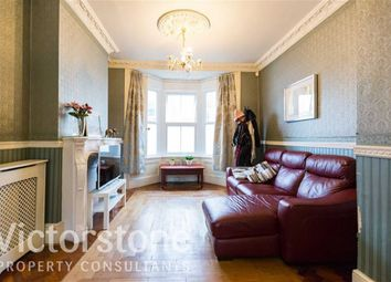 Thumbnail 4 bed terraced house to rent in Mossford Street, Mile End, London