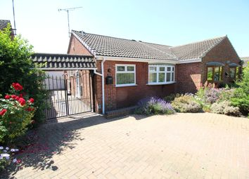 Thumbnail 2 bed bungalow for sale in Chalfont Close, Bedworth