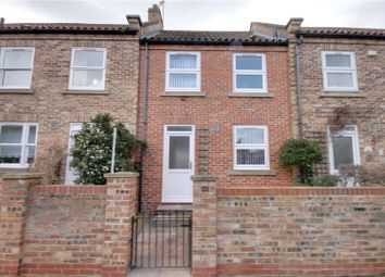 2 bed terraced house for sale in The Old Market, Yarm TS15