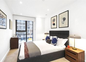 Thumbnail 1 bed flat to rent in Parkside Avenue, London