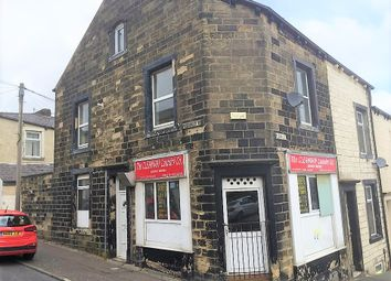 1 bed flat for sale in Albion Street, Burnley BB11