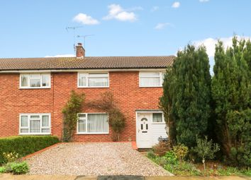 Thumbnail 3 bed semi-detached house for sale in Reedings Way, Sawbridgeworth