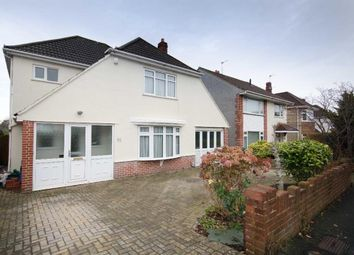 Thumbnail 3 bed detached house for sale in Charnhill Drive, Mangotsfield, Bristol