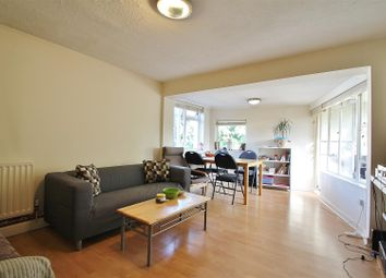 Thumbnail 3 bed flat to rent in The Avenue, St Margarets, Twickenham