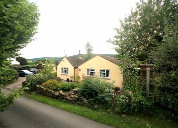 Thumbnail 3 bed detached bungalow for sale in Mill Lane, Longhope