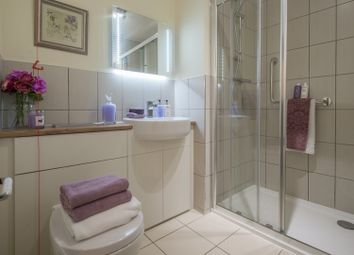 "Thumbnail 2 bed property for sale in ""Typical 2 Bedroom From"" at Wilford Lane, West Bridgford, Nottingham"
