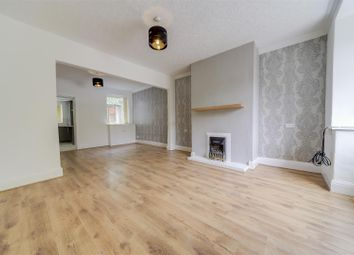 Thumbnail 3 bed terraced house for sale in Springhill Avenue, Stacksteads, Bacup