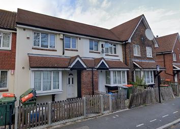Thumbnail 5 bedroom terraced house to rent in Kirkham Road, Beckton