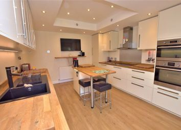 Thumbnail 5 bed semi-detached house for sale in Cloverdale Gardens, High Heaton, Newcastle Upon Tyne