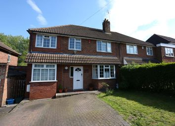 Thumbnail 5 bed semi-detached house for sale in Chamberlain Road, Kings Heath, Birmingham